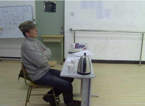 四川师范大学文理学院在北京大成艺考学校举行